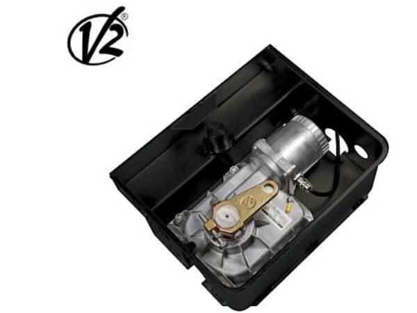 Motor động cơ âm sàn